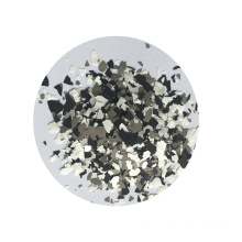 Epoxy Floor Broadcast Acrylic Chips